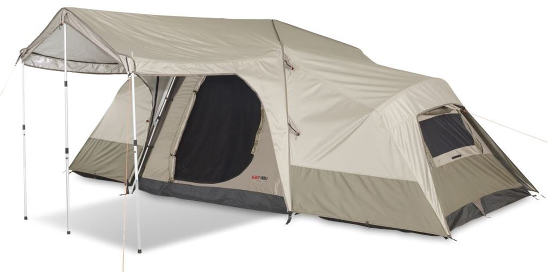 Picture of Black Wolf Turbo Lite Twin 240 Tent