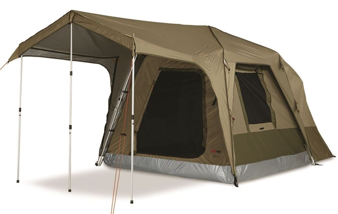 Picture of Black Wolf Turbo Plus 240 Tent