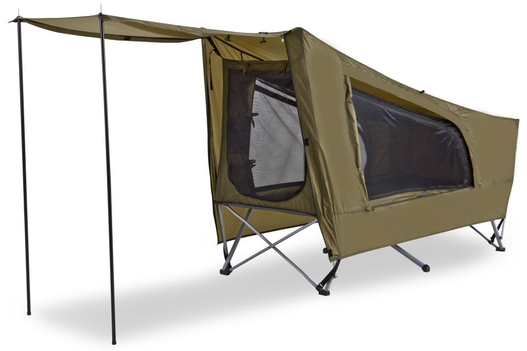 Picture of Oztrail Easy Fold Stretcher Tent