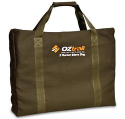 Picture of Oztrail 2 Burner Stove Canvas Bag