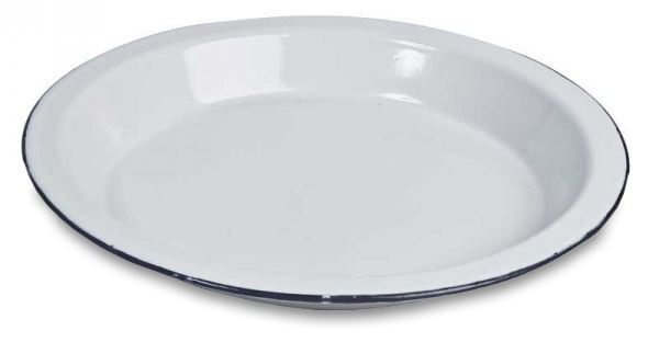 Picture of Campfire Enamel Deep Plate