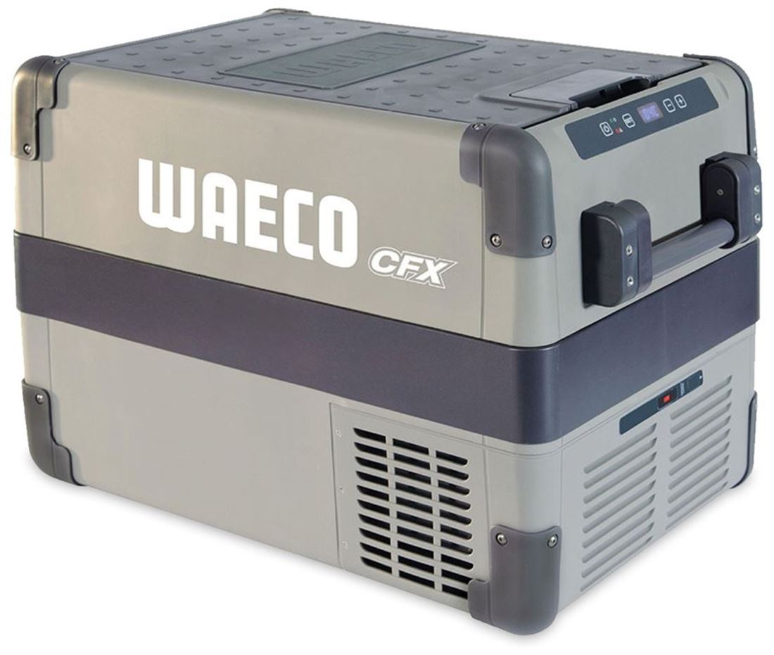 Picture of Waeco CFX-40 Portable Fridge Freezer + Cover