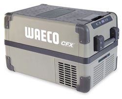 Picture of Waeco CFX-35 Portable Fridge Freezer + Cover