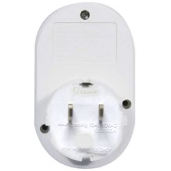 Picture of OSA Brands Japan Travel Adaptor with USB