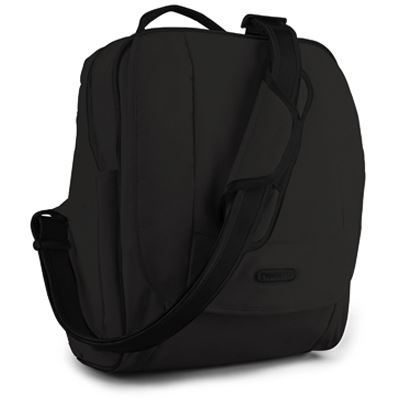 Picture of Pacsafe Metrosafe 300 GII Laptop Bag - Black