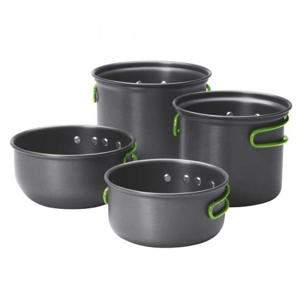 Picture of Companion Pro Nano Duo Cookset