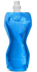 Picture of Platypus Bottle Soft Push-Pull Cap 500ml Blue