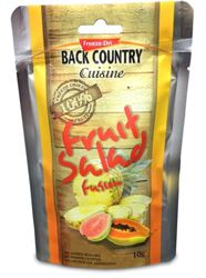 Picture of Back Country Cuisine Fruit Salad Fusion GF 10g