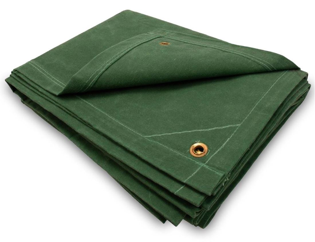 Picture of Jolly Swagman Canvas Tarps