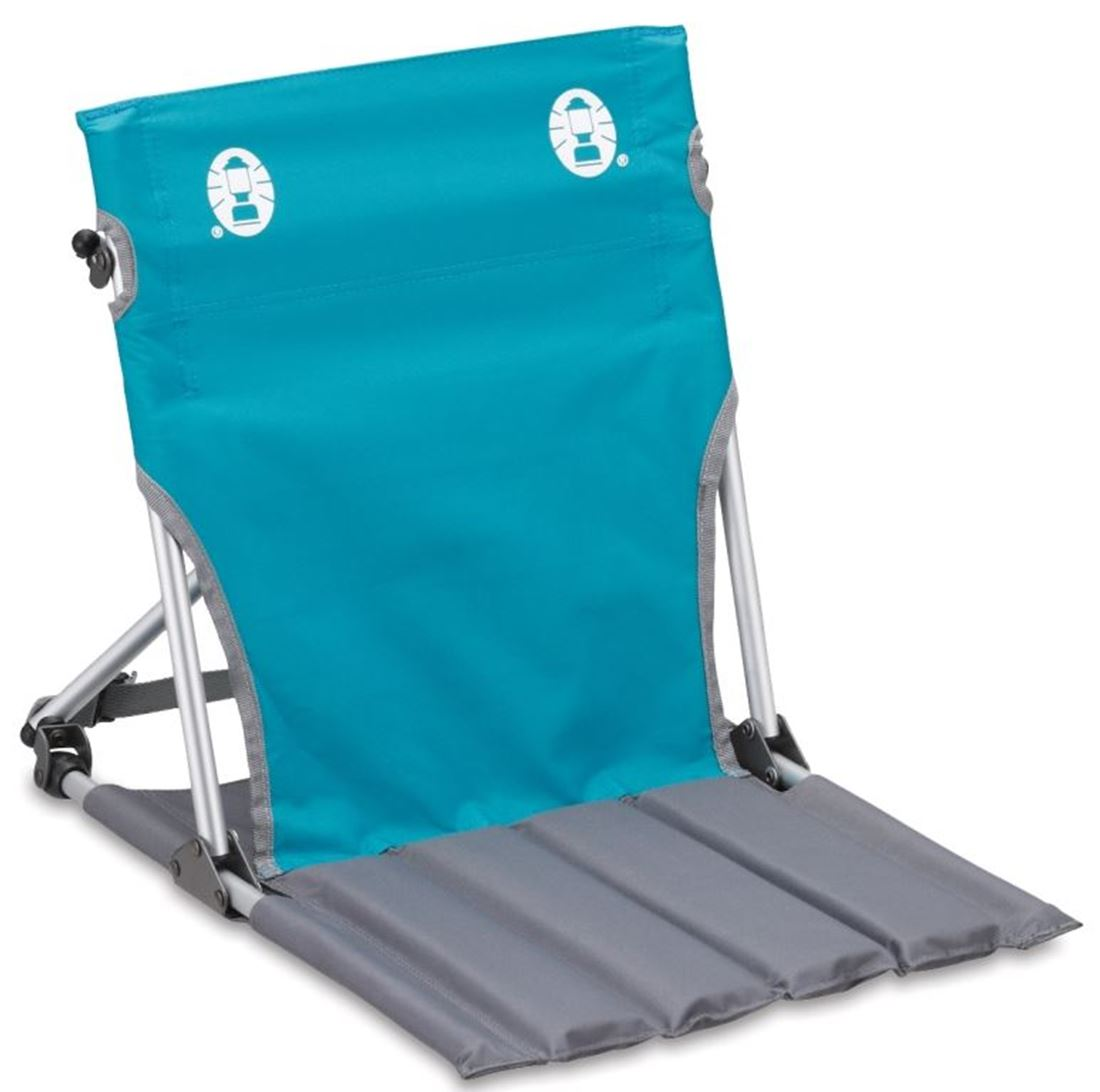 Picture of Coleman Ground Style Folding Chair