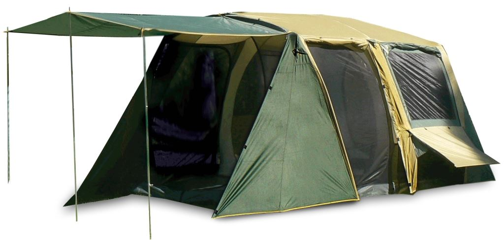 Picture of Outdoor Connection Bedarra Family Dome Tent