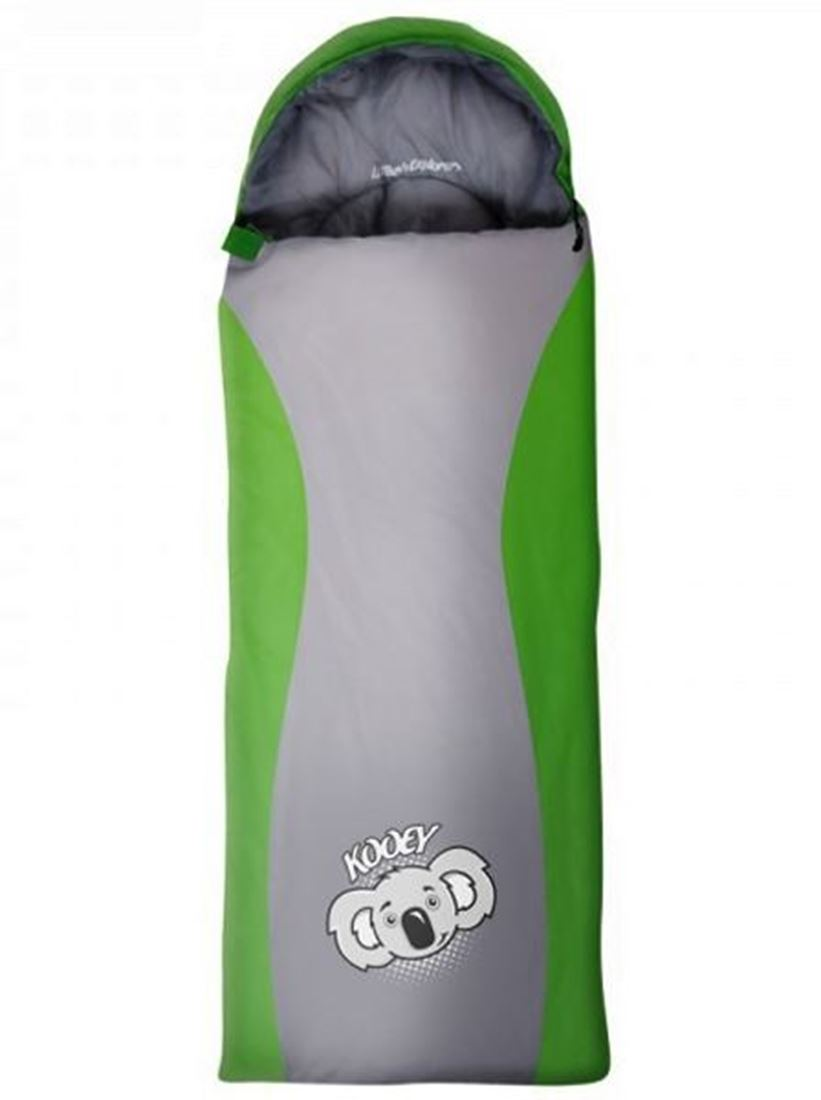 Picture of Companion Little Bush Explorer Kids Sleeping Bag (+10°C)