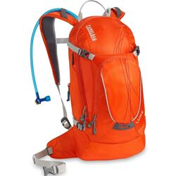 Picture of Camelbak L.U.X.E 3L Hydration Pack Clementine