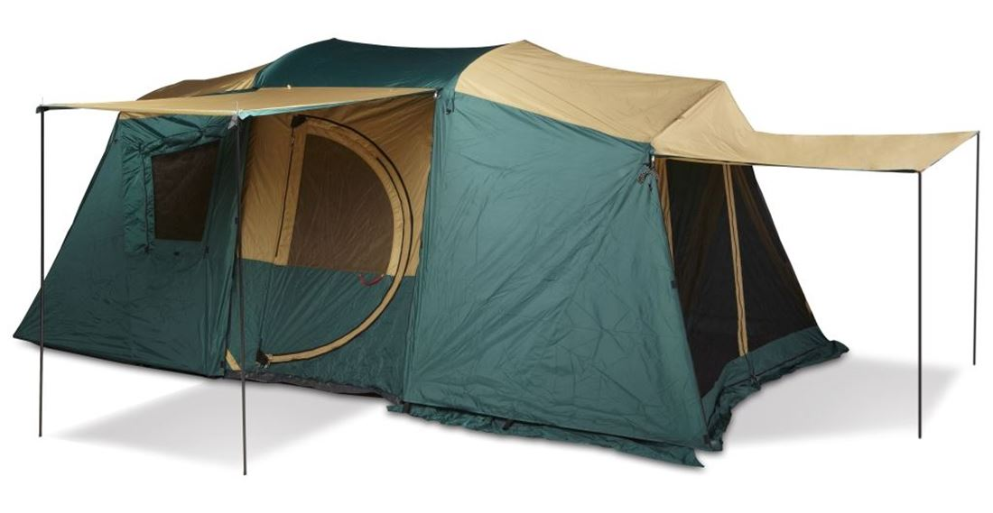 Coleman Instant Cabin : Coleman instant cabin gold p tent snowys outdoors
