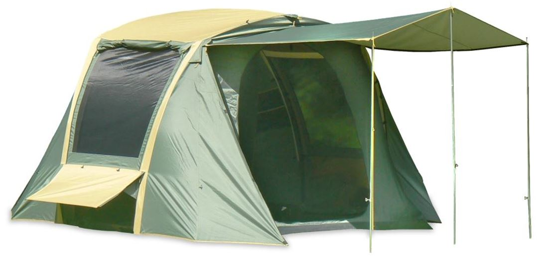 Picture of Outdoor Connection Weekender Family Dome Tent