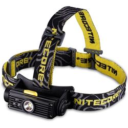 Picture of Nitecore HC90 Headlight