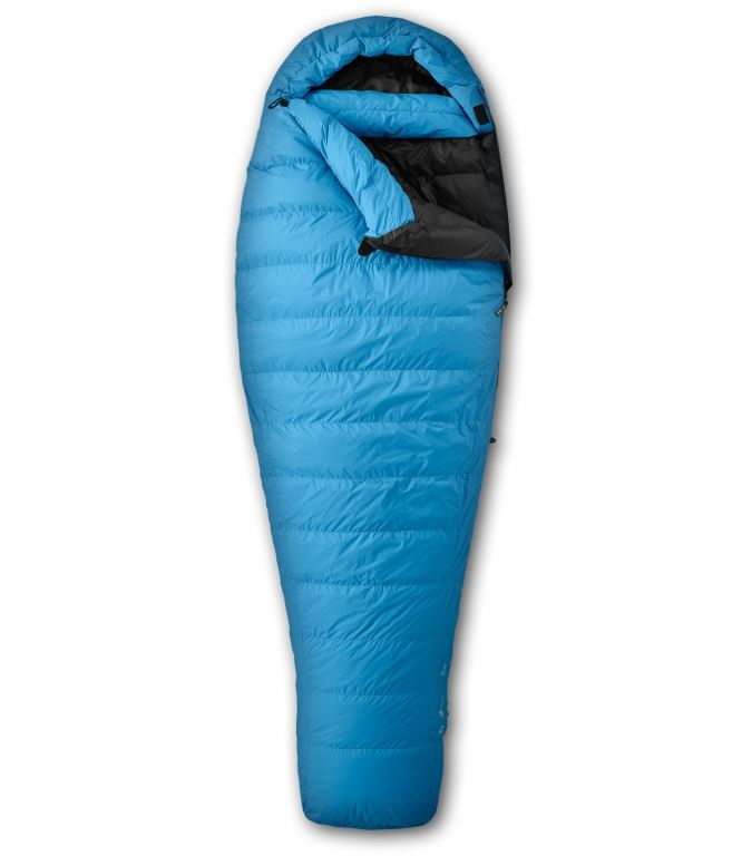 Picture of Talus TSIII - Regular Sleeping Bag (-17⁰) Right Zip