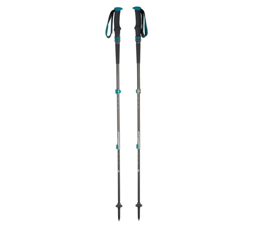 Picture of Black Diamond Womens Trail Pro Shock Trekking Pole