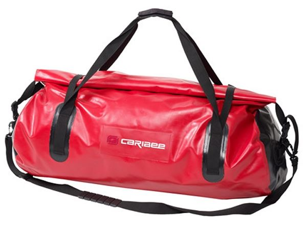 Picture of Expedition Wet Roll Bag 120L - Red