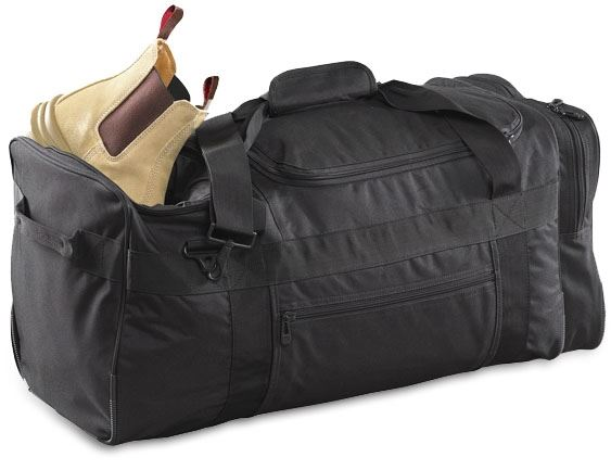 Picture of Caribee Brahma Kit Bag