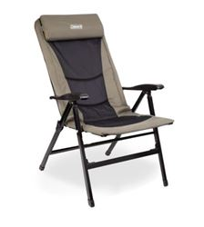 Picture of Coleman 8 Position Recliner Chair