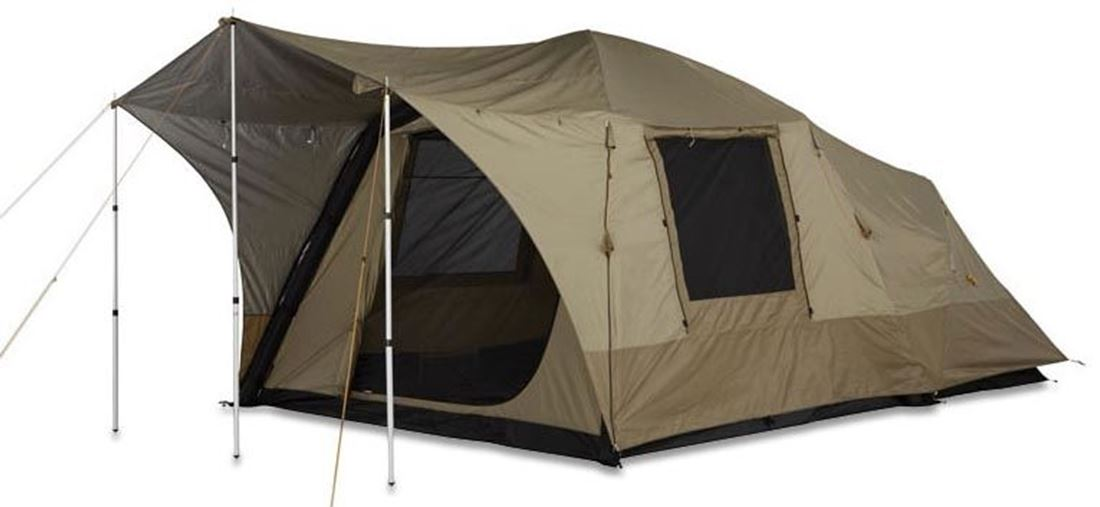Picture of Black Wolf Turbo Air Plus Tent