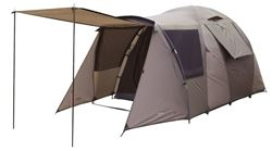 Picture of Roman Tracker 4VD Dome Tent