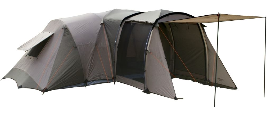 Picture of Roman Explorer 9 Extended Dome Tent