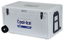 Picture of Waeco Cool Ice Icebox WCI-85 Wheeled