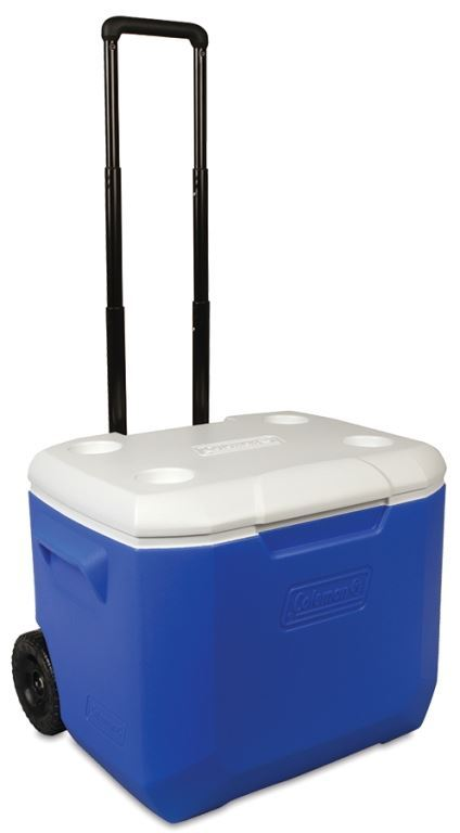 Picture of Coleman Wheeled Cooler - 57L