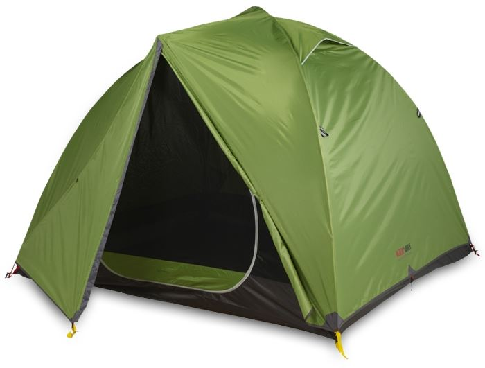 Picture of Black Wolf Scorpion Hiking Tent