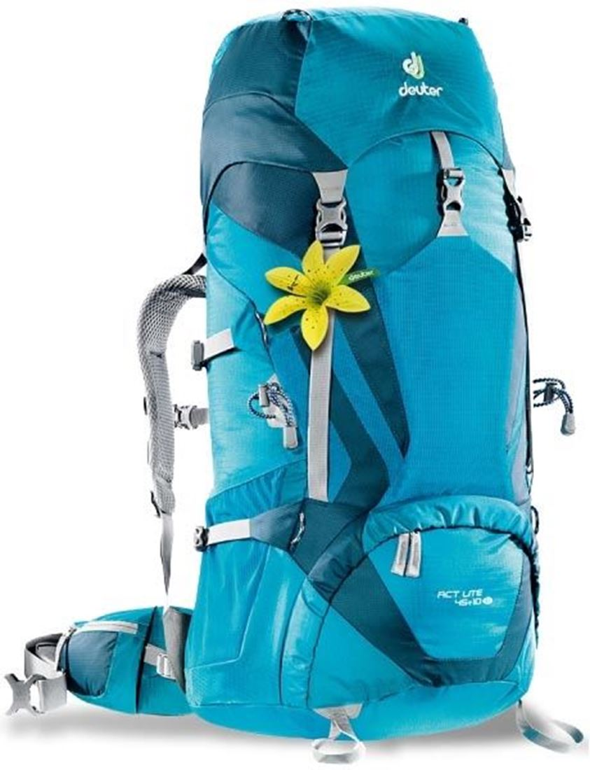 Picture of Deuter ACT Lite 45+10 SL Daypack