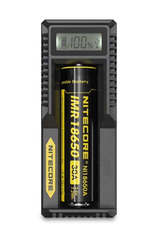 Picture of Nitecore UM10 USB Battery Charger