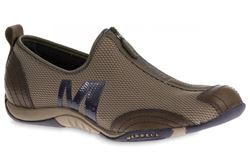 Merrel Barrado Casual Women's Travel Shoe Falcon