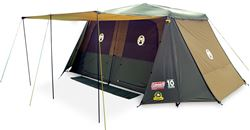 Picture of Coleman Instant Up Gold 10P Tent