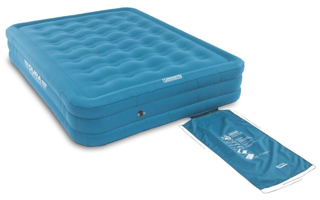 Picture of Coleman Dura Sleep Queen Dble-High Airbed