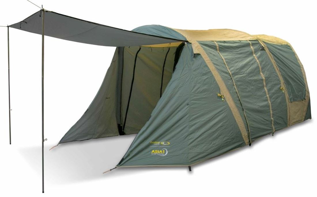 Picture of Outdoor Connection Aria 1 Family Air Tent