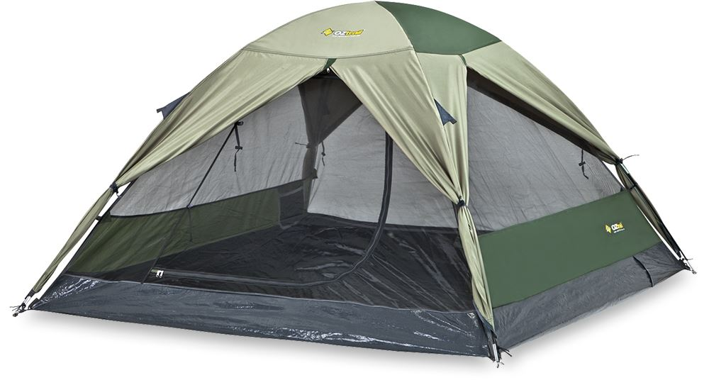 Picture of Oztrail Skygazer 3 Dome Tent