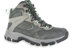 Picture of Hi-Tec Altitude Lite Women's Shoe Charcoal/Cool Grey/lichen