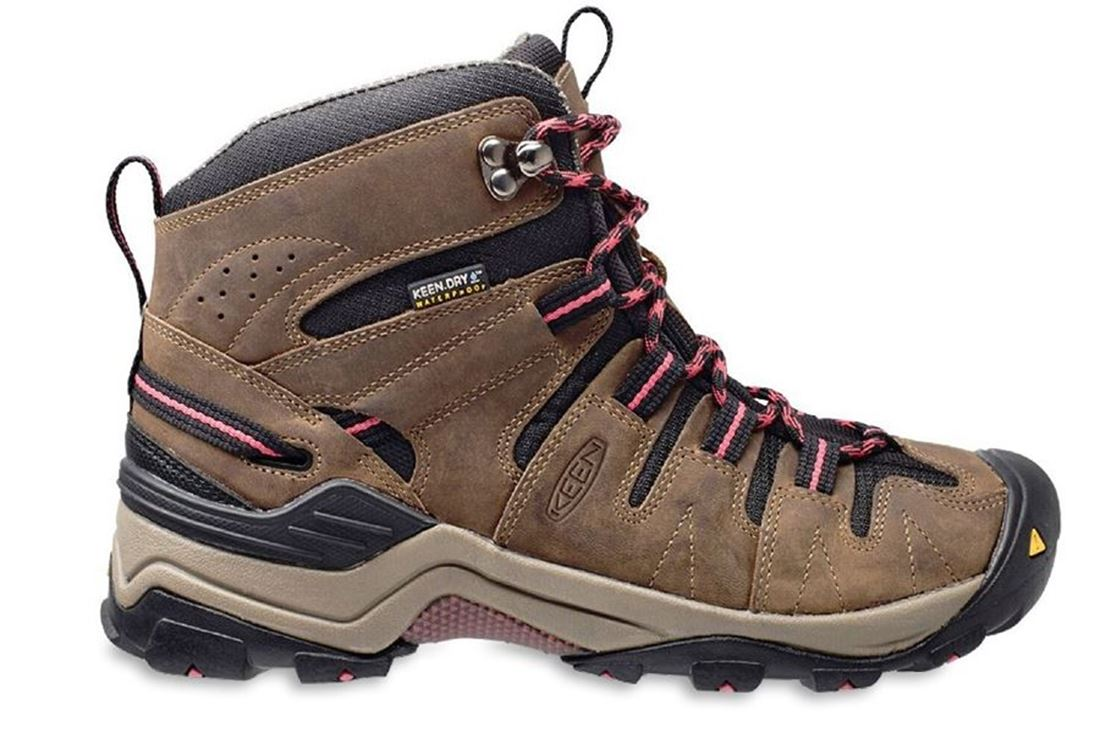 Picture of Keen Gypsum Mid Women's Shoe