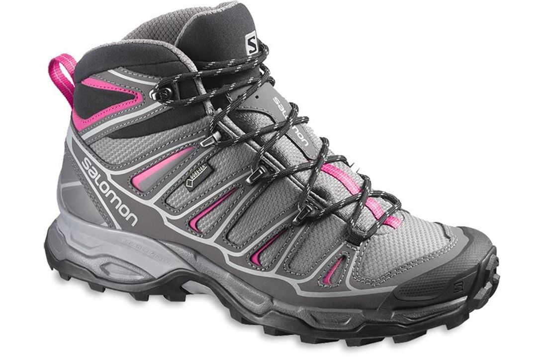 Salomon X Ultra Low  Gtx Hiking Shoes Women S