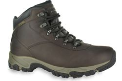 Picture of Hi-Tec Altitude VI WP Men's Shoe Chocolate/Dark Taupe/Black