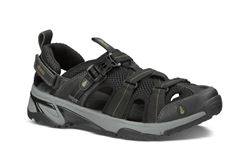 Picture of Ahnu Del Rey Men's Sandal Black