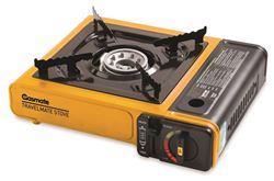 Picture of Gasmate Travelmate Butane Gas Canister Stove