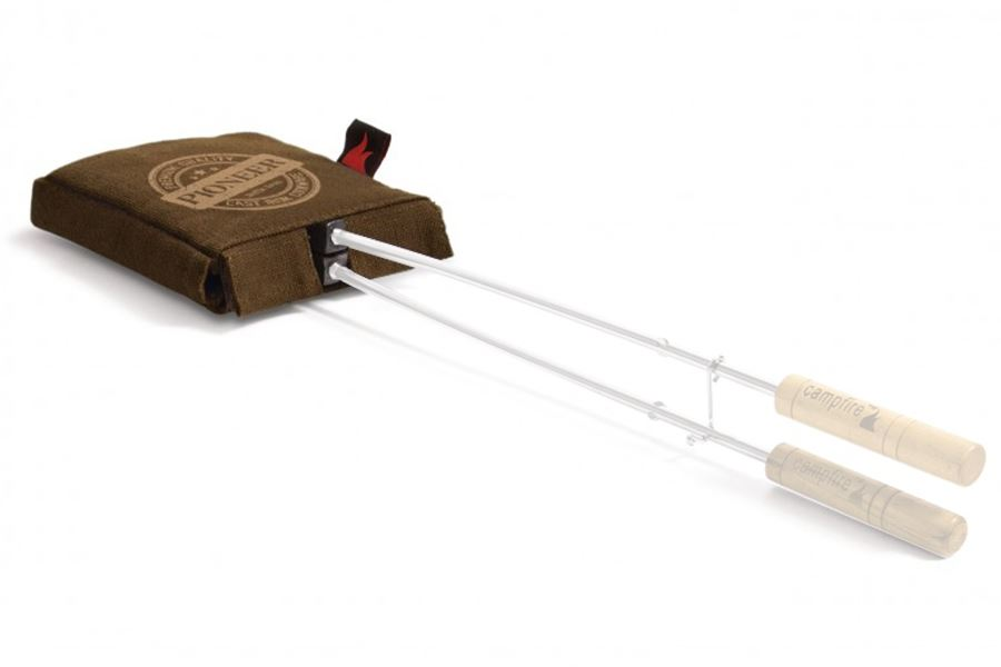 Picture of Campfire Pioneer Jaffle Iron Bag