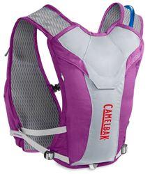 Picture of Camelbak Circuit Running Pack Purple Cactus Flower/Flame Scarlett