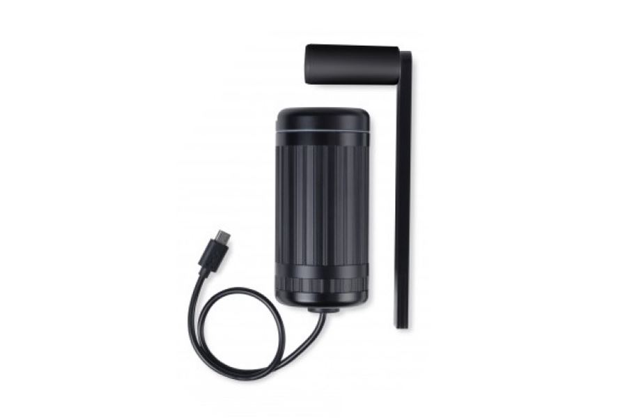 Picture of Powertraveller Crankmonkey Battery Charger