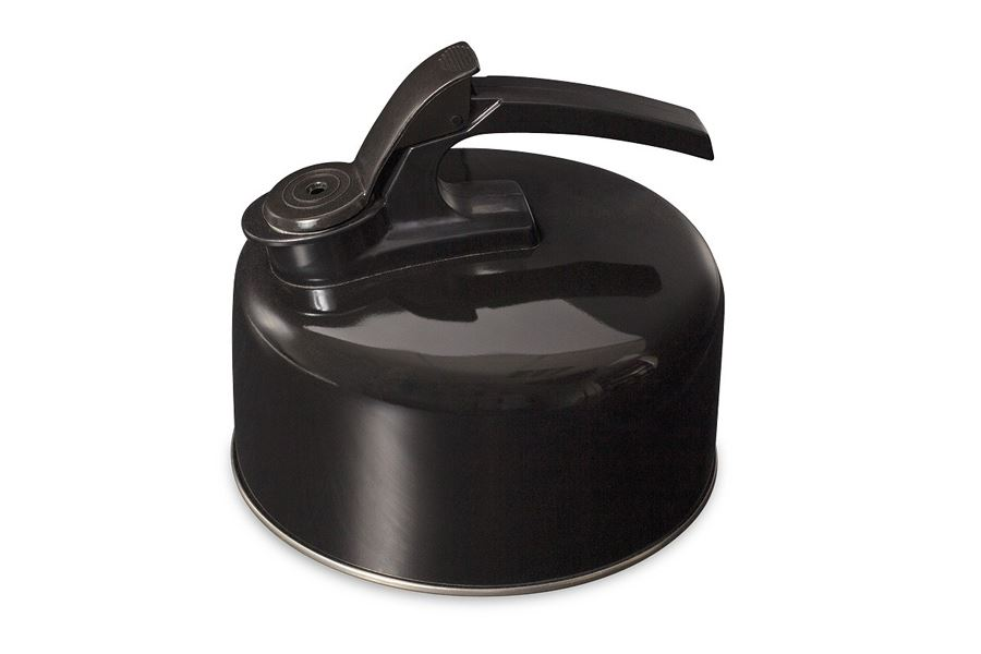Picture of Campfire Whistling Stove Top Kettle 2L