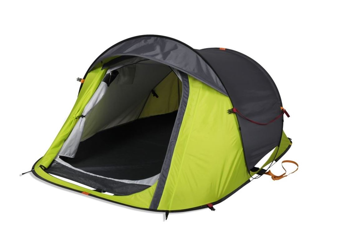 Picture of Oztrail Wayfarer 2 Pop Up Tent