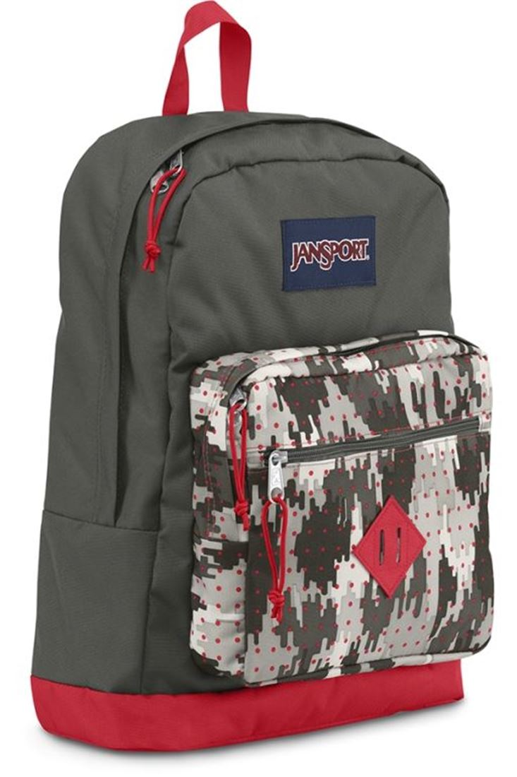 Picture of JanSport City Scout 31L Backpack
